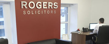 about rogers solicitors
