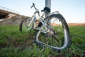 Bicyle accident personal injury case solicitor Ireland